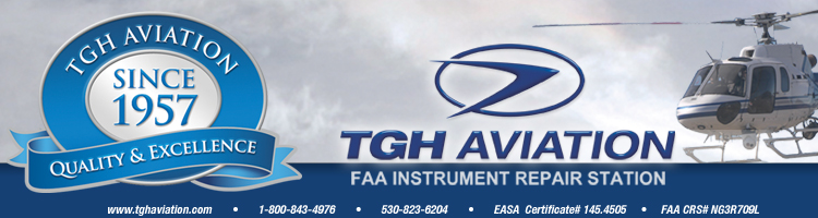 TGH Aviation